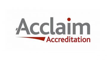 Accreditation and Policies